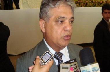 Paraíba participa da criação do Pacto Nacional para Redução de Homicídios