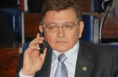 Arthurzinho esta sem mandato na ALPB, João Henrique ainda não deu entrada na licença e vai para ALPB nesta terça
