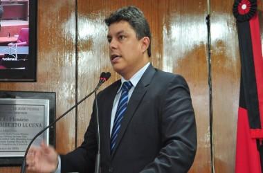 Raoni quer regulamentar atividade da Guarda Municipal