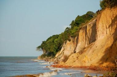 PMJP irá investir R$ 12 milhões em projeto de contenção da falésia do Cabo Branco