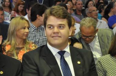 Após cirurgia em Recife, deputado da PB deve receber alta neste domingo