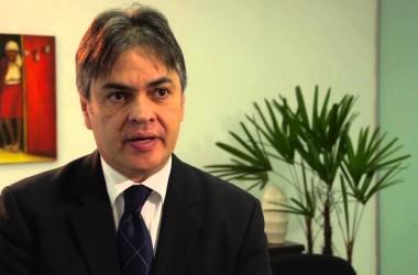 """Cássio diz que teria """"vergonha"""" se tivesse votado em Ricardo"""