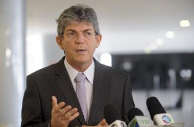 Governador Ricardo Coutinho passa cirurgia em João Pessoa