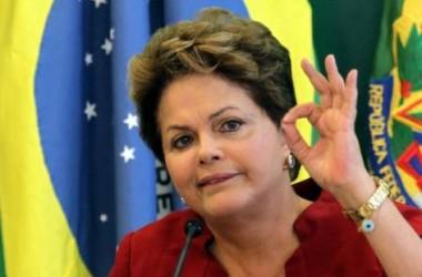 Em quatro horas, Dilma arrecada mais de R$ 66 mil em vaquinha para pagar viagens