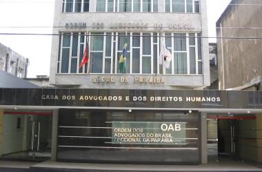 OAB-PB fará plantão no domingo