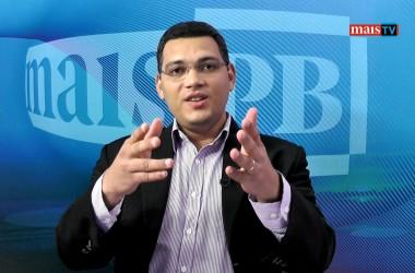 Écliton Monteiro comenta a sujeira em contrato do lixo em prefeitura