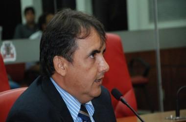 Vereador defende que Durval seja candidato a prefeito, ou vice