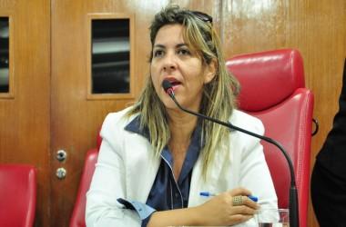 Tucana e governista, Eliza defende aliança do PSDB com o PT em JP