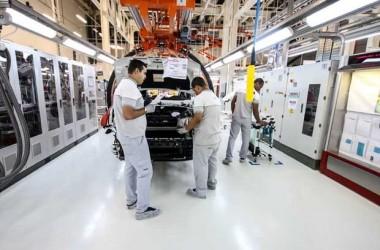 Paraíba fica com 300 dos 5,3 mil empregos criados com a fábrica da Jeep