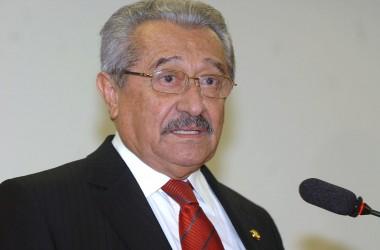 """OUÇA: """"O PMDB não é  partido de segunda linha do Palácio da Redenção"""", dispara Maranhão ao colocar cargos a disposição de nomeação e demissão de RC"""