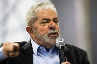 STF decide que vai julgar se grampos de Lula vão para juiz Moro