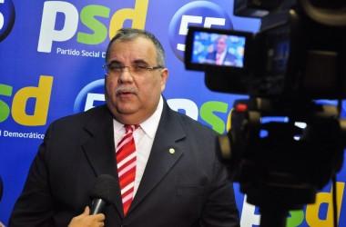 Rômulo Gouveia participa de várias posses neste domingo