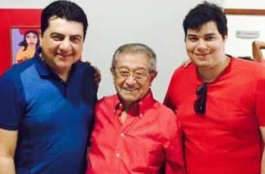 Presidentes do PMDB apostam em jovem para CMJP