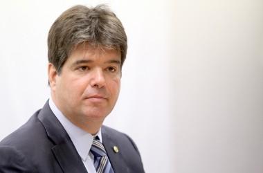 Ruy divulga nota abrindo mão de candidatura em JP antes da reunião do PSDB
