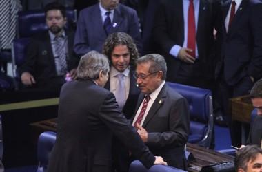 ÁUDIO: Maranhão entrega novas pretensão de Lira no Senado