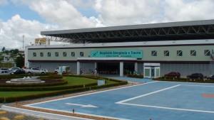 Hospital de Trauma João pessoa
