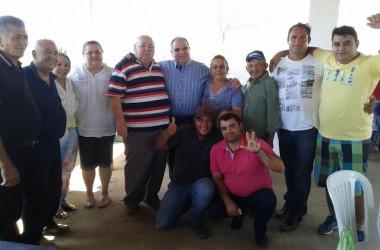 PSD recebe novos filiados no Cariri