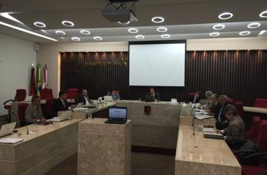 TCE aprova contas de 2015 do Governo do Estado