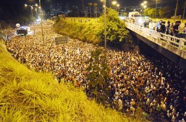 Religiosos: políticos vão a missa em Campina Grande e a procissão em João Pessoa