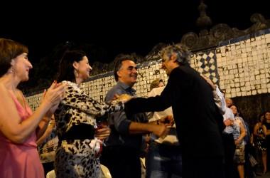 Concerto de projeto social abre III Festival de Música Clássica na Igreja S. Francisco