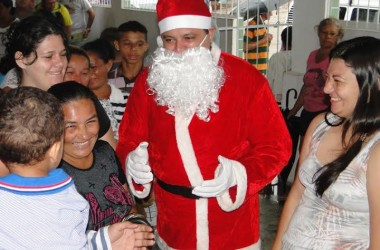 Câmara de João Pessoa abraça a campanha 'Papai Noel dos Correios'