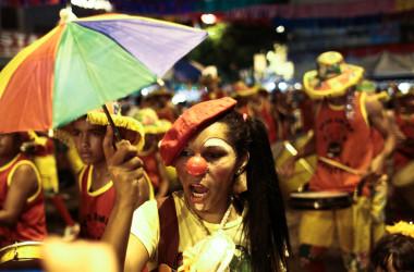 Luciano Cartaxo lança programação do Carnaval de Boa 2019