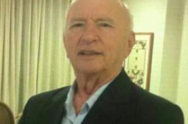 Ex-deputado morre em João Pessoa