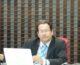 Presidente do TCE destaca importância de curso promovido pela CMJP e Senado Federal