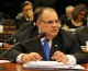 Rômulo questiona Ricardo sobre corte de recursos federais