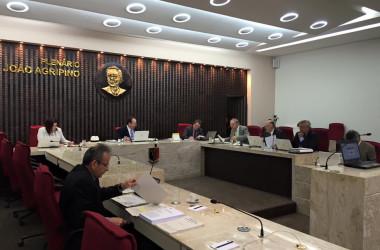 TCE aprova contas de sete prefeitos