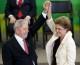 Lula vai ao Senado acompanhar depoimento de Dilma