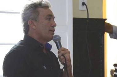 Joia Germano deixa chefia de gabinete de Romero