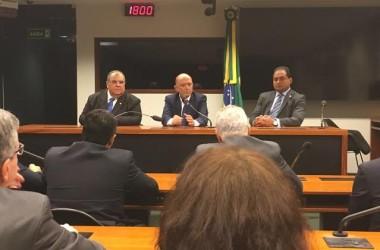 Deputados paraibanos reforçam Frente Parlamentar da Advocacia Pública