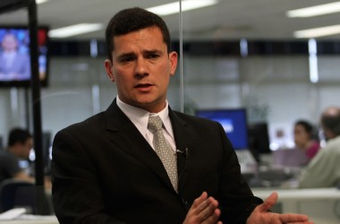 Moro envia a Temer perguntas feitas pela defesa de Cunha