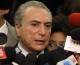Ministro nega instalação imediata de impeachment de Temer
