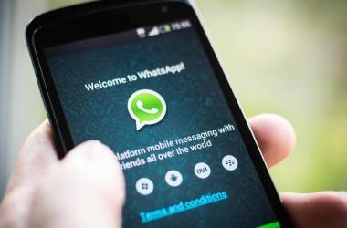Justiça Federal na Paraíba registra primeira intimação por WhatsApp