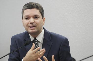"""Queda: Ministro da Transparência pede """"para sair"""""""