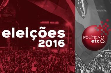 Centros de Comando e Controle monitoram ocorrências eleitorais
