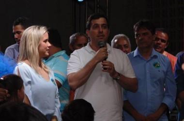 Convenção do PTdoB homologa candidaturas em Juazeirinho