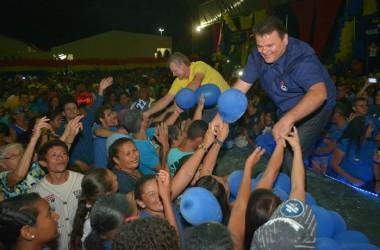Alberto Ferreira vai disputar prefeitura em Mogeiro