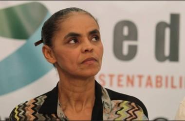 Marina Silva deve vir a Paraíba em agosto
