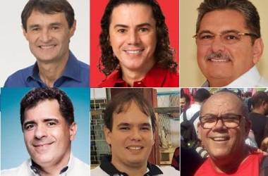 Pesquisa mostra Romero com mais de 50% das intenções de voto e decisão no primeiro turno