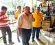 Rômulo participa de eventos de campanha ao lado de Romero