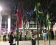 Eva Gouveia participa do final das comemorações pela Independência do Brasil em Campina Grande