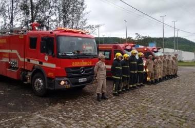 Eleições 2016: bombeiros alertam para cuidados no trânsito