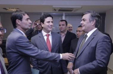 Ministro das Cidades se reúne com prefeitos na Paraíba  nesta segunda