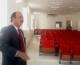 Durval faz vistoria em prédio que será novo anexo da CMJP
