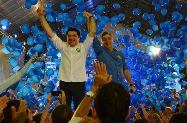 Rede anuncia pedido de inelegibilidade de Cartaxo, caso Manoel Jr não assuma