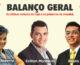 Ibope confirma liderança da 98 FM pelo sexto ano consecutivo e Balanço Geral consolida preferência dos ouvintes das 18h às 19h