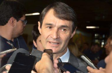 ÁUDIO Romero adia início do Maior São João do Mundo e anuncia nova programação em dois dias
